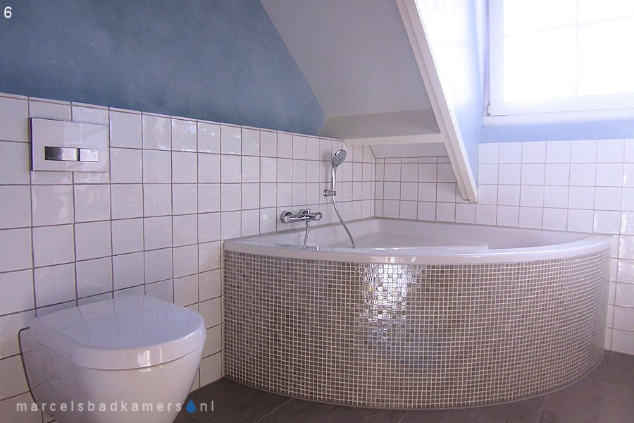Badkamer Design Drain4you : Marcels louws badkamers
